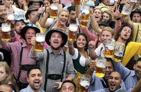 Những sự thật ở nước Đức khiến ta bất ngờ | Vé máy bay | Scoop.it