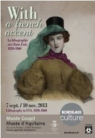 BordeauxPlus | Une cinquantaines lithographies | Point & Marge, the micro studio | Scoop.it