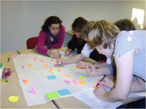 Guide: Participatory Mapping | National Co-ordinating Centre for Public Engagement | Teaching Digital Writing | Scoop.it