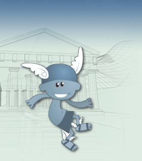 ABC Arts Online: Winged Sandals | Grade6_Mythology | Scoop.it
