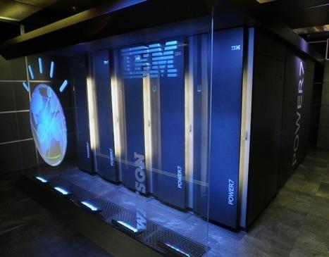 IBM Sends Jeopardy Supercomputer to Medical School   Global Brain   Scoop.it