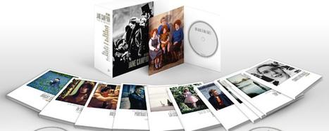 Toute l'oeuvre de Jane Campion réunie dans un coffret Blu-ray DVD - AlloCiné | Actu Cinéma | Scoop.it