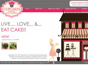 Cupcakes For All Occasions - Cupcake Store Sydney | Best Cupcake Store in Sydney | Scoop.it