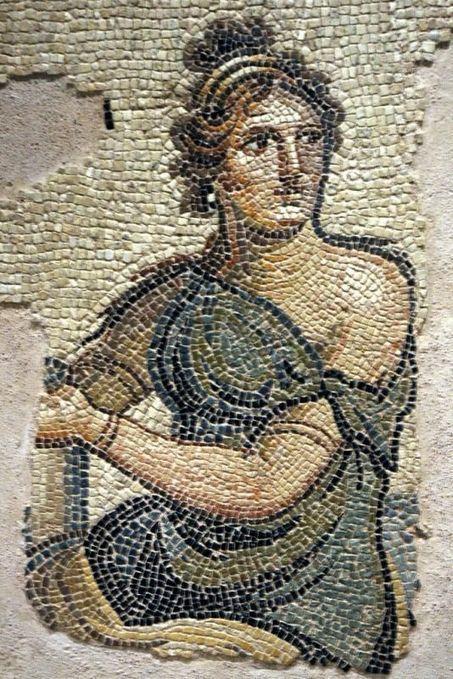 LA PRIMAVERA DE PARTÉNOPE | Mitología clásica | Scoop.it