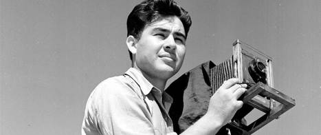 Latino History: Photographer Pedro E. Guerrero's Fascinating Journey - NBCNews.com   Public History Professional News and Insights   Scoop.it