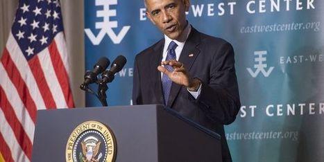 Nouvelle déception sur le marché de l'emploi américain | Roosevelt 45 - revue de presse | Scoop.it
