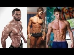 How to get Ripped and Shredded fast - Workout Routines and Diet | Fitness and Workout | Scoop.it