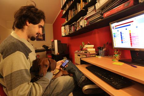 Gamificación, jugar en lugar de trabajar | Elearning, formación y entretenimiento | Scoop.it