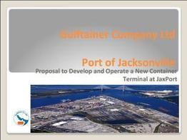 Jacksonville's top logistics stories of 2012   Logistics and Supply Chain   Scoop.it