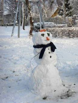 The rise of the snow day - how can society become resilient? | Emotional Intelligence Development | Scoop.it