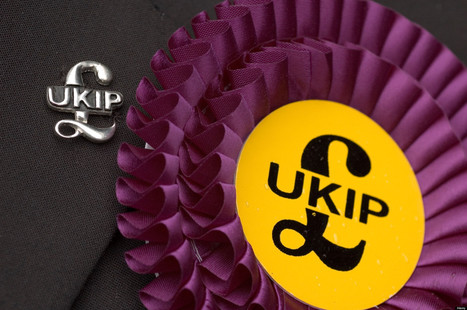 Ukip Candidate Urges Compulsory Abortion Of Disabled Foetuses | DisabilitynewsUK | Scoop.it