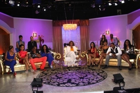 Love & Hip Hop Atlanta Season 1 Reunion (Part 1-Full Video) | Hip Hop Weekly Magazine | GetAtMe | Scoop.it