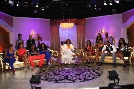Love & Hip Hop Atlanta Season 1 Reunion (Part 1-Full Video) | Hip Hop Weekly Magazine | GetAtMe | Scoop.it