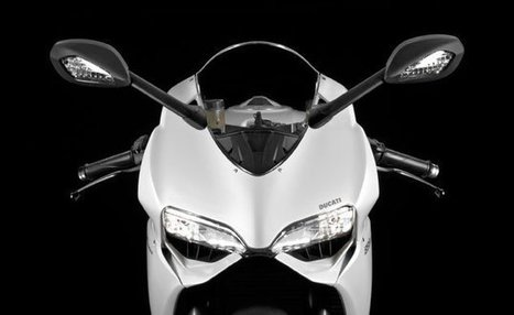 2016 Ducati 959 Panigale Outed by CARB | Ductalk Ducati News | Scoop.it