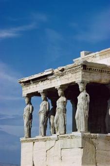 Greek & Roman Religious Practices - Opposing Views | Ancient Greek Civilization | Scoop.it