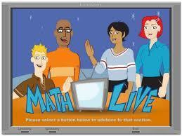 Math Live | Technology in Education | Scoop.it