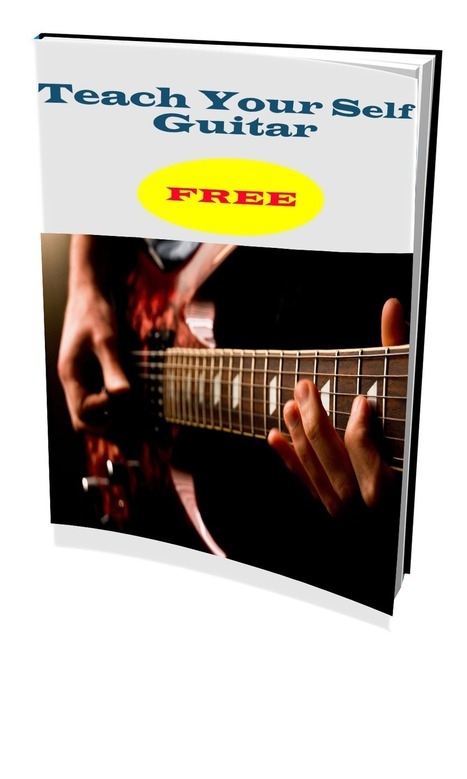 Free-Learn How To Play Guitar Online | Art-Entertainment, Body Art,Fashion,Photography,Dance,Music,Film,TV,Humor,Radio | Arts & Entertainment | Scoop.it