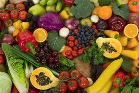Health benefits of fruit and vegetables are from additive and synergistic combinations of phytochemicals | Vitae Herbae | Scoop.it