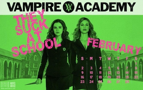 Watch Vampire Academy: Blood Sisters Movie Online Free | Viooz | Watch Movies Online Free Without Downloading | Scoop.it