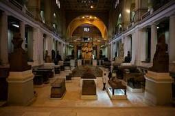 Egypt plans ambitious renovation for Cairo museum | Egyptology and Archaeology | Scoop.it