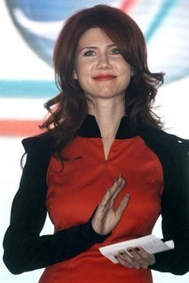 Russian spy Anna Chapman to reveal 'all secrets' - Yahoo! News | Marine Corps Veterans | Scoop.it