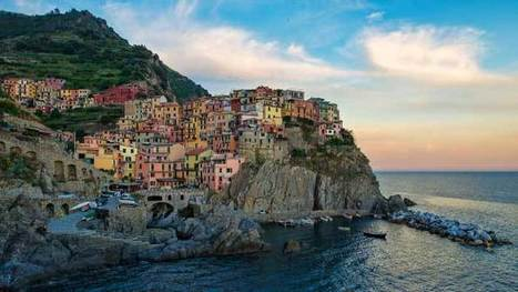 Cinque Terre, a genuine Italian beauty | Places Of Interest Worth We Cherish | Scoop.it
