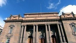 Perth City Hall bid to be rejected | Culture Scotland | Scoop.it