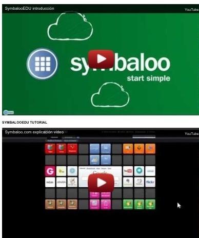 Educación tecnológica: Symbaloo Edu: en castellano | APRENDIZAJE | Scoop.it