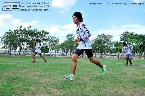 Boys.. keep running !! | FMSCT-Live.com | Scoop.it