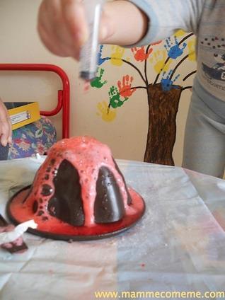 Mamme come me: L' eruzione del vulcano   Confronto sulla scuola   Scoop.it
