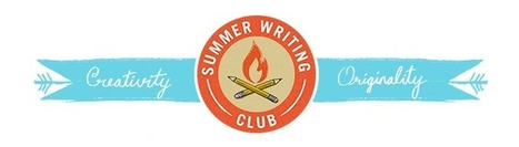 SWC Writer's Workshop #1 on the Storybird Blog | Writing Activities for Kids | Scoop.it