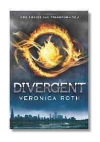 Super Scoop–Divergent by Veronica Roth | Literature | Scoop.it