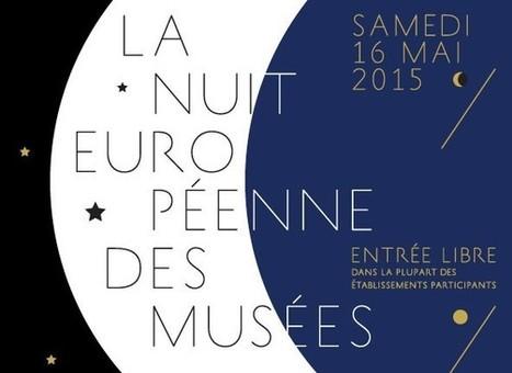 La 11ème Nuit européenne des musées, samedi 16 mai - La Semaine de Castres (Satire) (Inscription) | chateaux de la Loire | Scoop.it