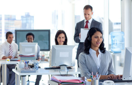 When should you consider outsourcing call center services? | Executive Services Outsourcing | Scoop.it