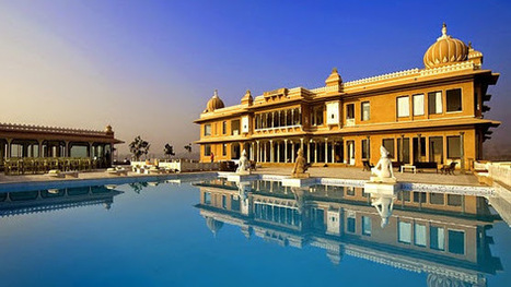 Best Heritage Hotel in Udaipur- Must Visit Once | Discover hotel that defines a new dimension of luxury | Scoop.it