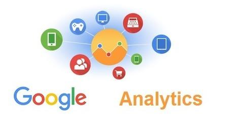 Google Analytics lance les statistiques calculées au niveau de la Vue - Arobasenet.com | Référencement internet | Scoop.it