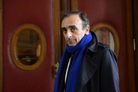 Eric Zemmour : 3000 euros d'amende pour incitation à la haine anti-musulmans   Le Parisien   Clemi - Médias : questions et réponses du droit   Scoop.it