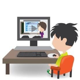 Novo modelo pedagógico com recurso ao programa de captura pessoal echo360 | Social Education | ICPD 12-13 | Scoop.it