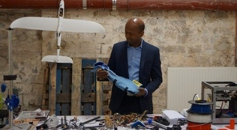 "Navi Radjou : ""L'innovation Jugaad c'est le laboratoire de rue"" 