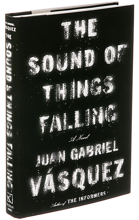 Books of The Times: 'The Sound of Things Falling,' by Juan Gabriel Vásquez | Read Ye, Read Ye | Scoop.it