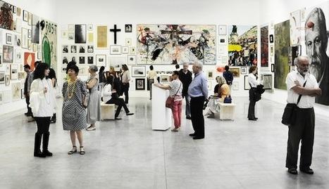 Sobre la famosa exposición sin comisario en La Maison Rouge, París   El arte por el arte   Comisariado   Scoop.it