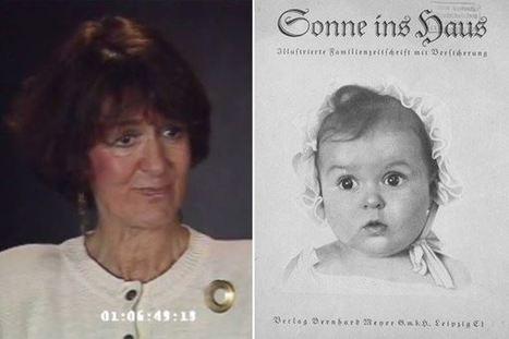 Allemagne nazie : le bébé aryen idéal était... juif | Ouverture sur le monde | Scoop.it