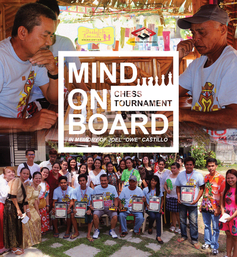 Mind On Board 2015 Chess Tournament | IROG( Isabelita Rosueta Organization) | Scoop.it
