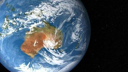 Most of Earth's carbon may be hidden in the planet's inner core, new model suggests   Sustain Our Earth   Scoop.it