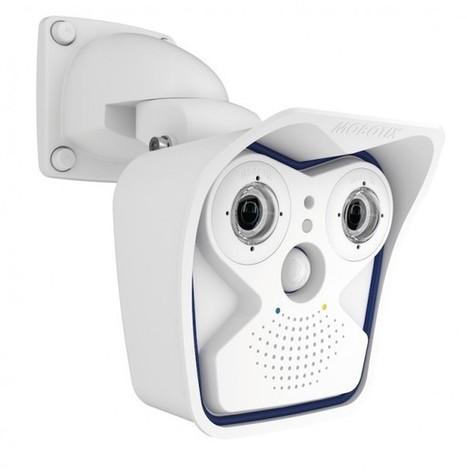 Mobotix presenta la nueva plataforma de cámara M15 de 5 megapíxeles   Digital AV Magazine   Gestión y desarrollo de las imágenes digitales   Scoop.it