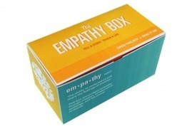The Autism team created the Empathy Box @ Design for America | Autism | Scoop.it