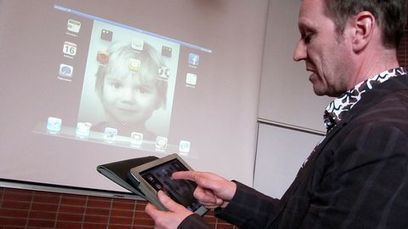 Tabletit apuun opetuksessa | Tablet opetuksessa | Scoop.it