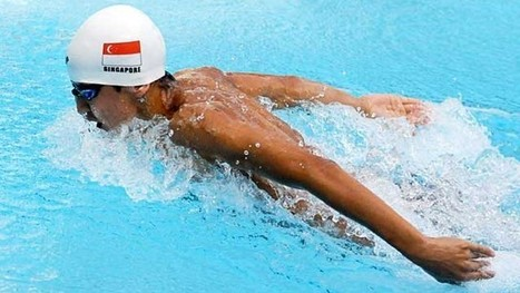 Commonwealth Games: Singapore push forward in swimming - Channel News Asia   Singapore News   Scoop.it