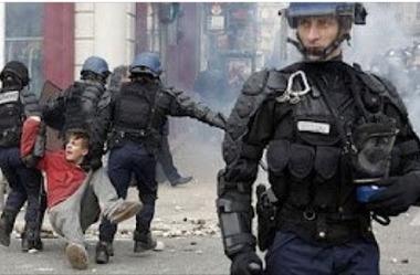 EUROGENDFOR, la police européenne arrive. Preuve d'une dictature de l'UE ? | Veille informationnelle CNDF | Scoop.it
