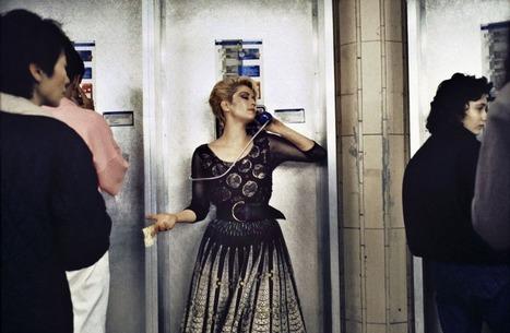 FullBleed, La chaine explorant l'univers de la photographie - L'Œil de la photographie | Photographie | Scoop.it